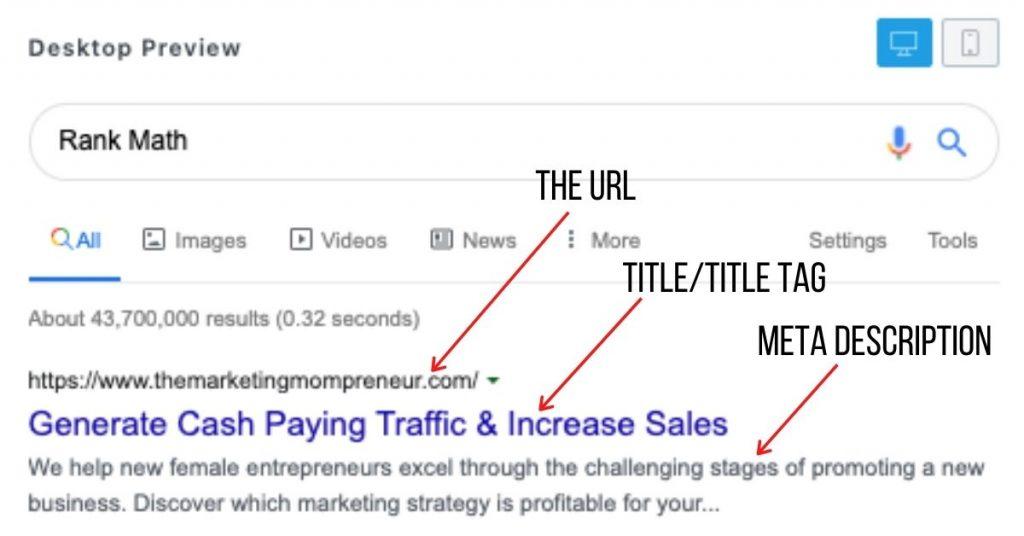 Get More Click Throughs Create Blog Titles That Convert