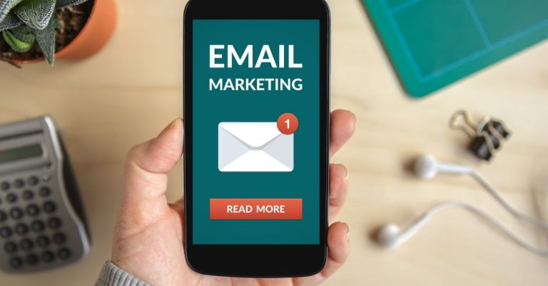 Why Email Marketing Is Important for Small Businesses